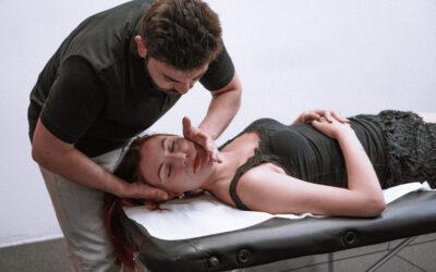 Dolore al collo – Cervicalgia