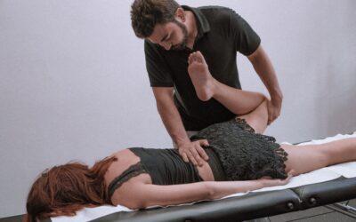 Sciatica – Infiammazione del nervo sciatico